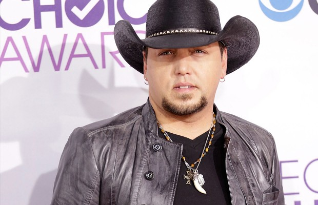 Jason Aldean Headlining 2 Sold Out Shows at Fenway This Weekend