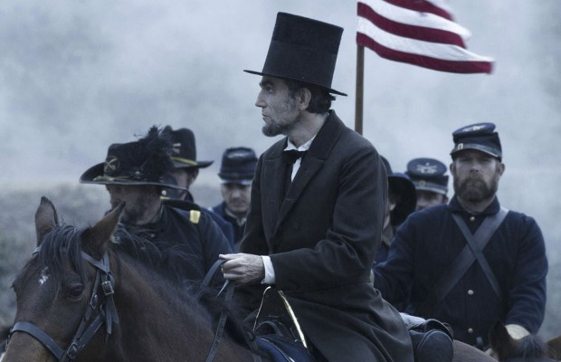 'Lincoln' and the final 'Twilight'