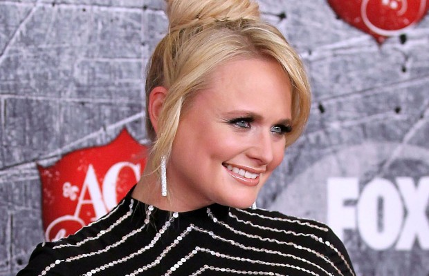 Miranda Lambert meets her favorite reality TV star