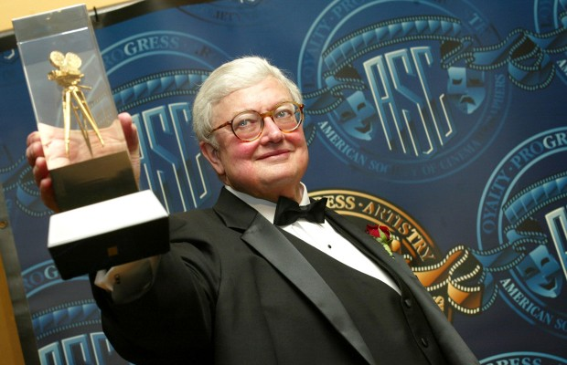 Willie Waffle remembers Roger Ebert