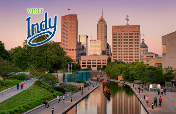 Escape to Indy