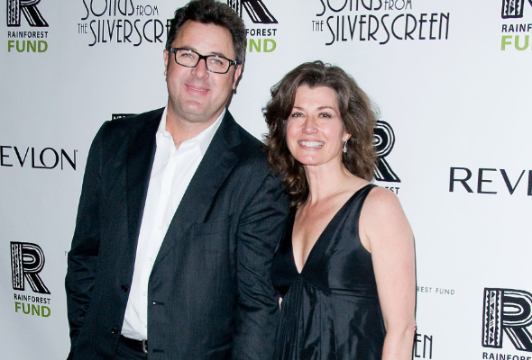 Amy Grant to Join Vince Gill
