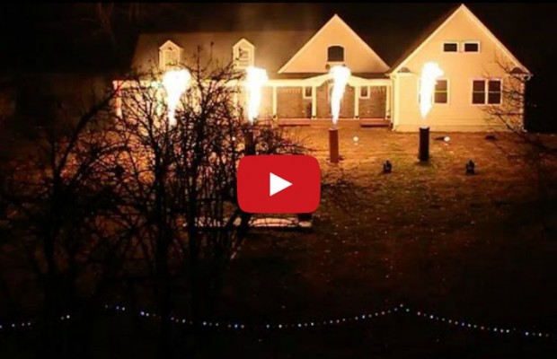 Greatest Christmas Lights Ever