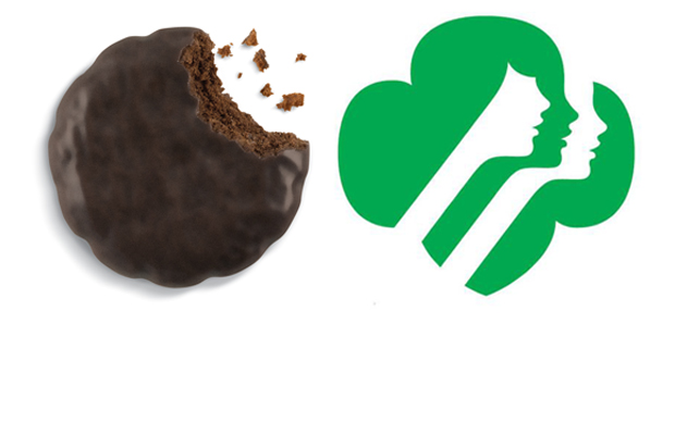 Girl Scout Cookie Challenge