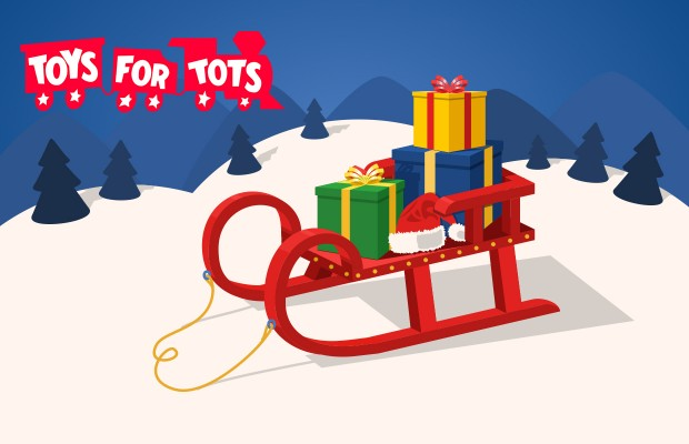 Toys For Tots 2014 Application : Toys for tots december rd wixy
