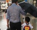 umbrella-dad